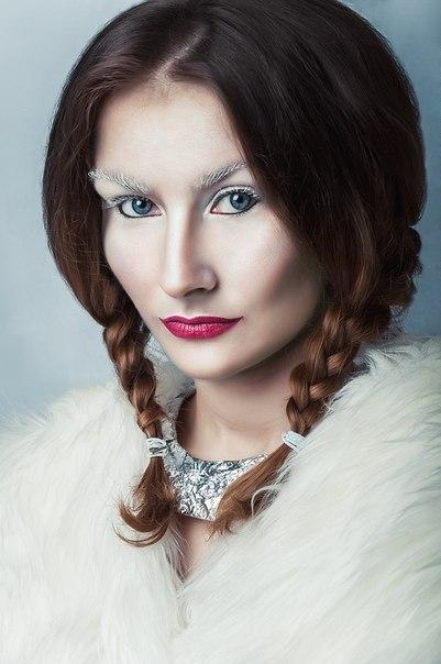 Юлия Бондарь